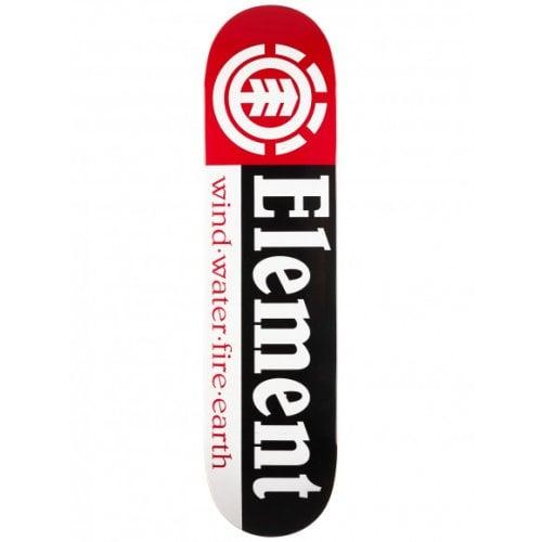 Element Deck: Section 7.75