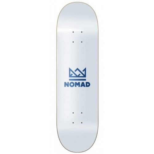 Nomad Deck: Crown Blue 8.5