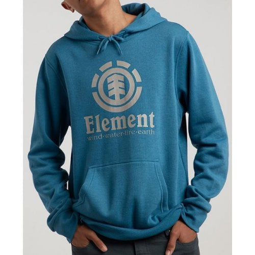 Element Sweatshirt: Vertical HO Blue Steel BL