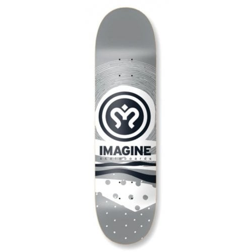 Imagine Deck: Metallic 8.2