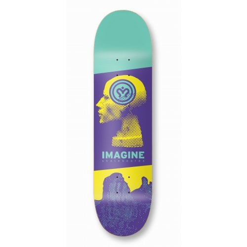 Imagine Deck: Mind 8.6