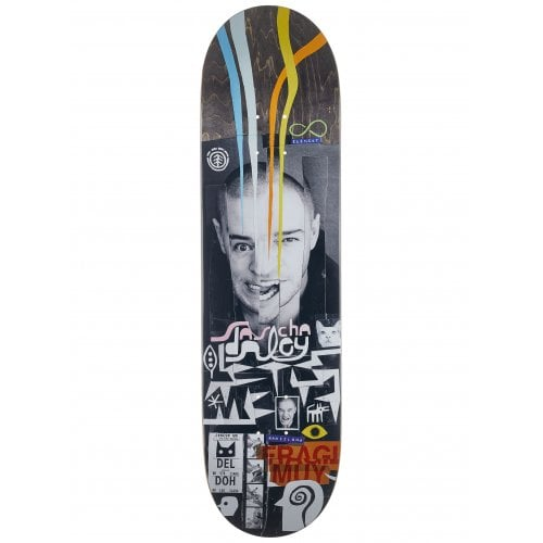Element Deck: Freditano Sascha 8.5