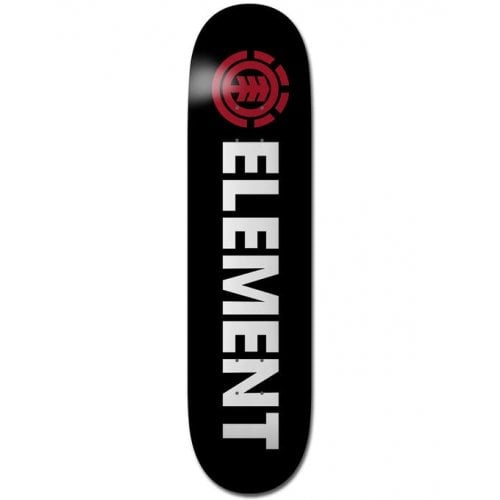 Element Deck: Section 7.75