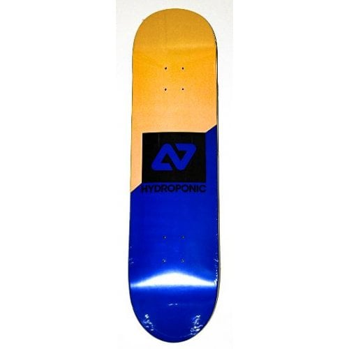 Hydroponic Deck: Pills Blue/Yellow 8.0
