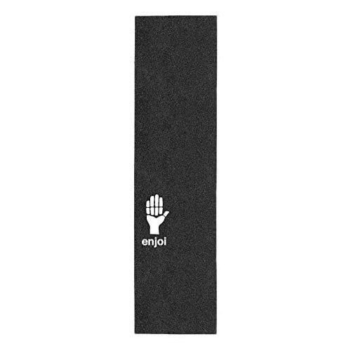Enjoi Griptape: Hand Sign Die Cut BK