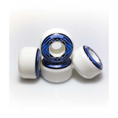BDSkateCO Rollen: Fade Away Blue (52 mm)