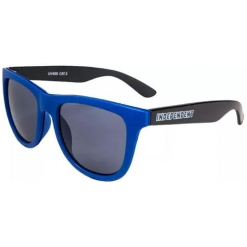 Independent Sonnenbrille: BC Primary Blue Black