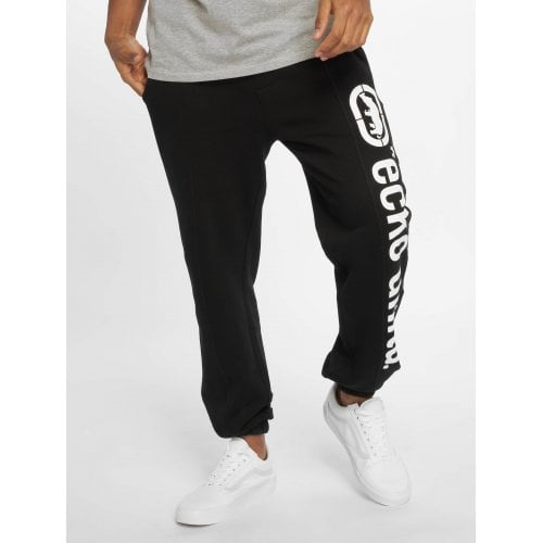 Ecko Hose: West Buddy Sweatpants BK