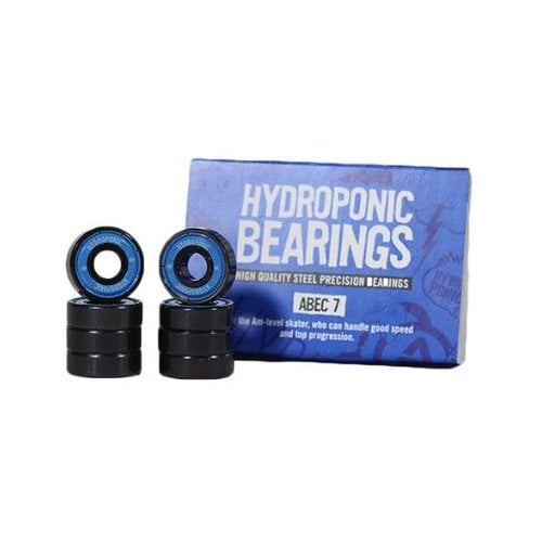 Hydroponic Kugellagers: HY Bearing Abec 7 Blue