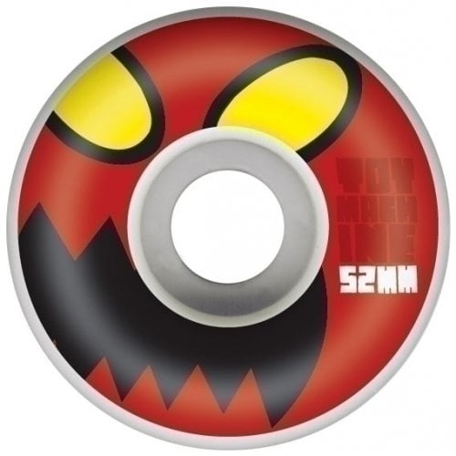 Toy Machine Rollen: Monster Ahead Natural (52 mm)