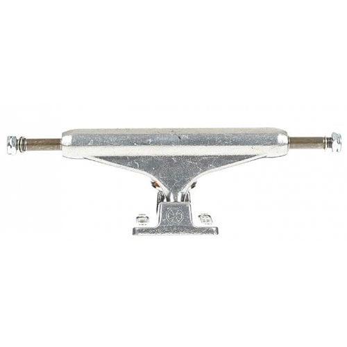 Independent Achsen: 129 MM Silver Stage 11