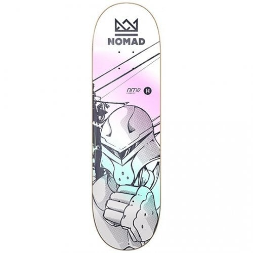 Nomad Deck: NMD 2033 Vema 8.38
