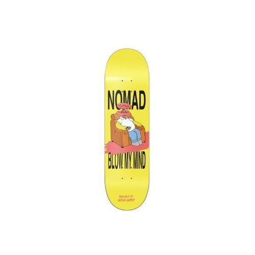 Nomad Deck: Role Models III Blow My Mind 8.0
