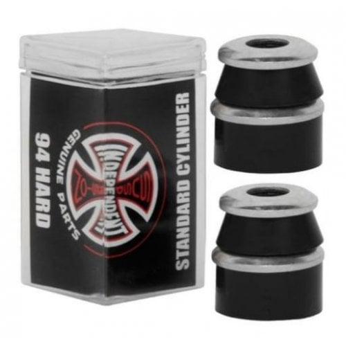 Independent Lenkgummi: Cushions Black 94 Hard Standard Cylinder