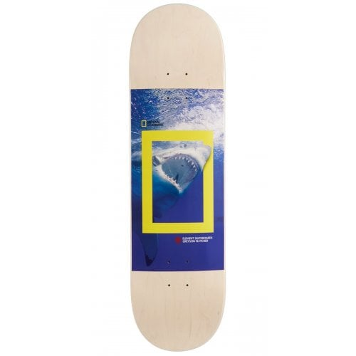 Element Deck: Nat Geo Greysson 8.5
