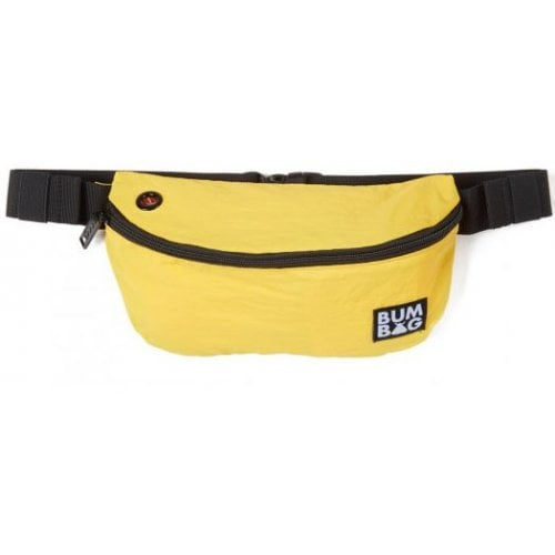 Bumbag Bauchtasche: Squirel Hip - Yellow