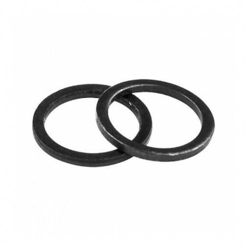 Venture Washers: Black Pack 4