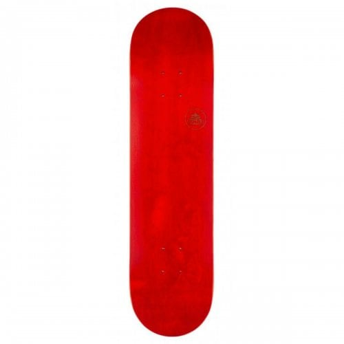 Sushi Deck: Pagoda Stamp Red 7.8