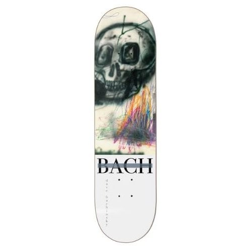 Darkstar Deck: Bachinsky Foss R7 8.125