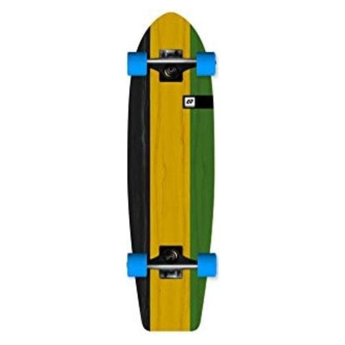 "Complete Cruiser Hydroponic: Jamaica Cut Ply 28.7"" x 7.8"""
