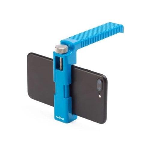 Smartphone-Unterstützung: Hotshot Handle Blue
