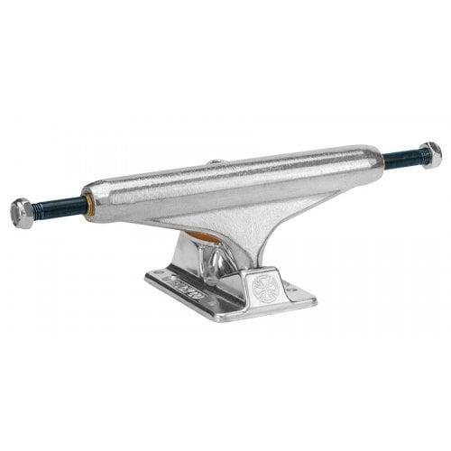 Independent Achsen: 139 Stage 11 Forged Titanium Silver Standard
