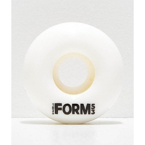 Form Rollen: White 103A (53mm)