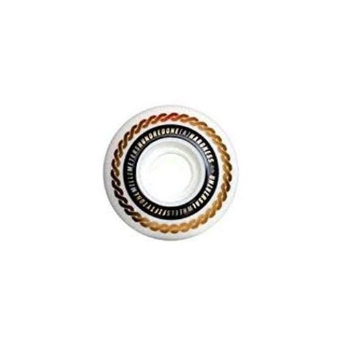 Universal Rollen: Metallic 101A (51 mm)