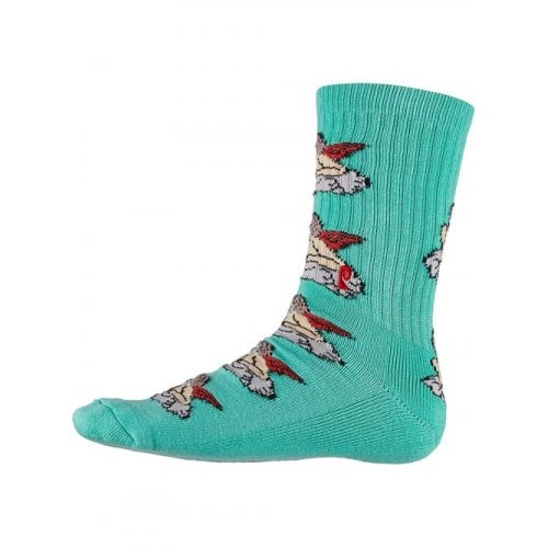 Psockadelic Sockens: Dead Angel GN