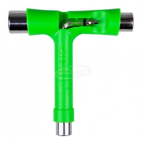 Sushi Tool: Ninja Tool Green