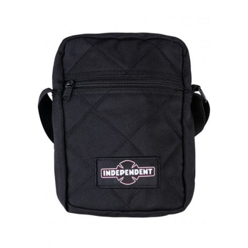 Independent Bag: Dual Black-Black