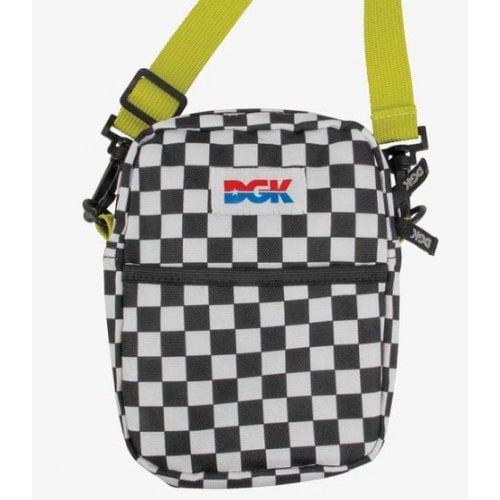 DGK Bag: Finish Line Shoulder Bag