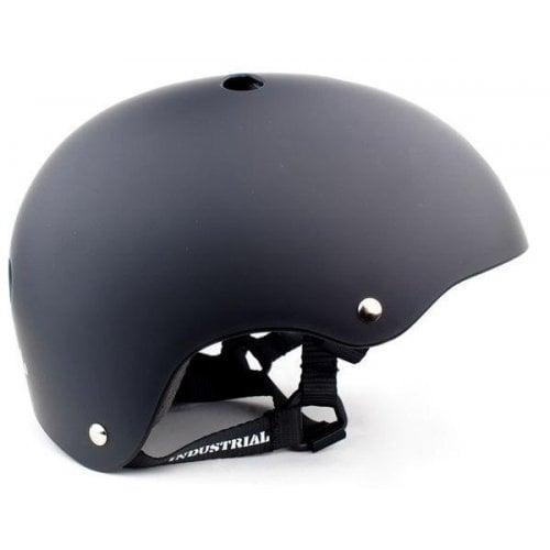 Industrial Helm: Black