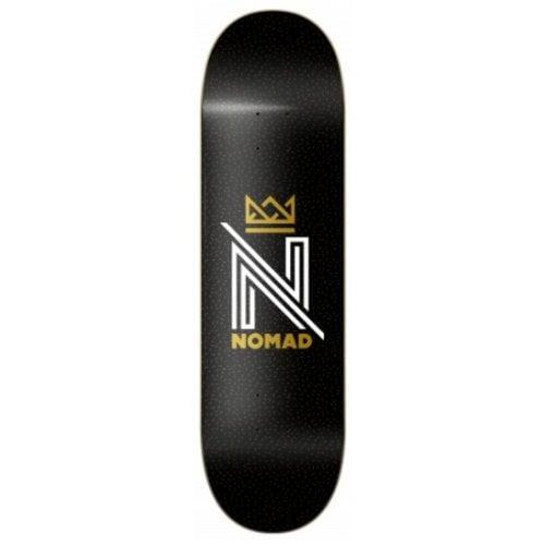 Nomad Deck: OG Logo Black 8.41x31.69