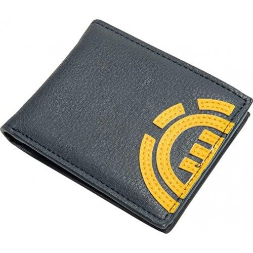 Element Geldbeutel: Daily Wallet NV/YL