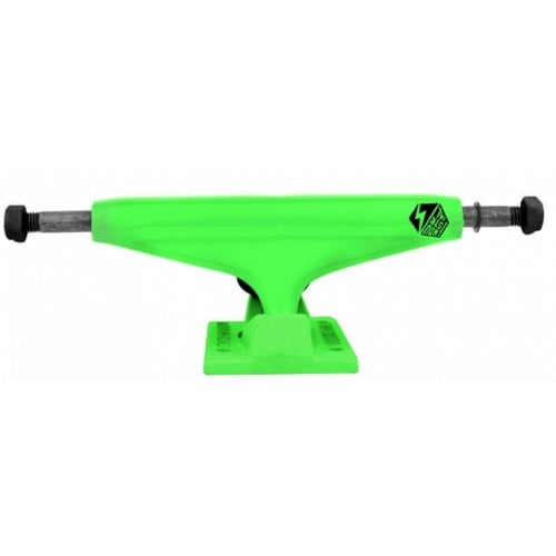 Industrial Achsen: Lime NEON 5.25
