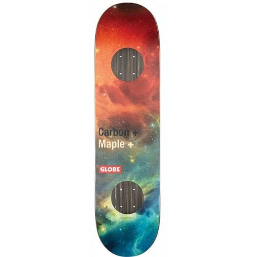 Globe Deck: G3 Bar Impact/Nebula 8.125