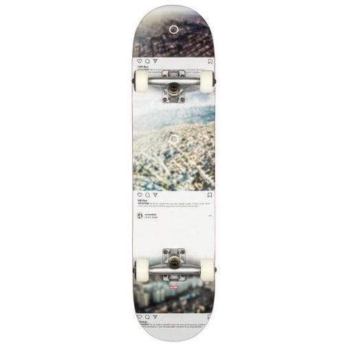 Globe Komplettboard: G2 Sprawl 8.0