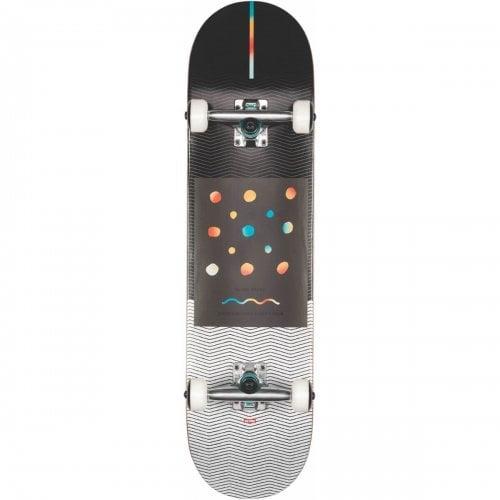 Globe Komplettboard: G1 Nine Dot Four 8.0