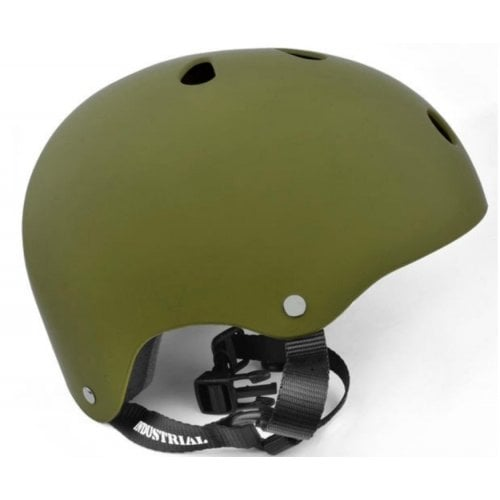 Industrial Helm: Army Green