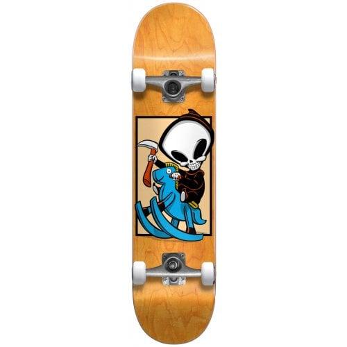 Blind Komplettboard: Reaper Crazy Horse Yth FP Premium 7.25x29.2
