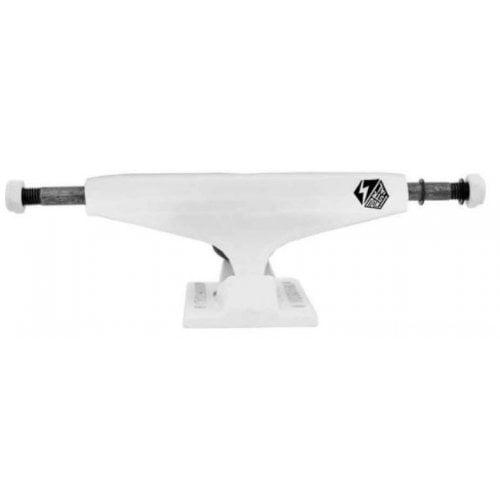 Industrial Achsen: IV White/White 5.25