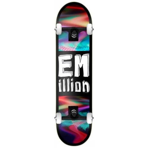 EMillion Komplettboard: Beam 8.0x31.5