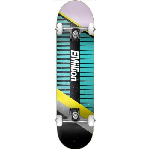 EMillion Komplettboard: Rally 8.125x31.5