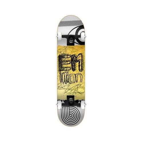 EMillion Komplettboard: Balboa 8.125x31.5