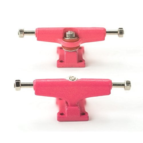Bollie Fingerboards Achsen: Color Line Pink