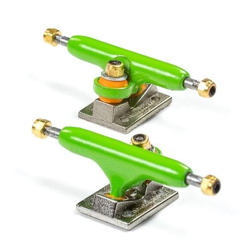 Blackriver Fingerboards Achsen: Trucks 2.0 Mean Green 29