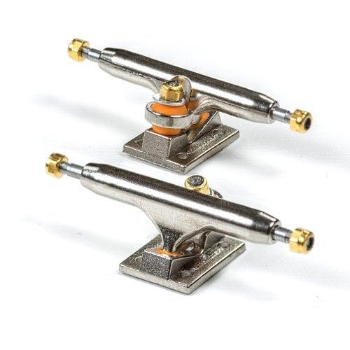 Blackriver Fingerboards Achsen: Wide 2.0 Silver/Silver 32