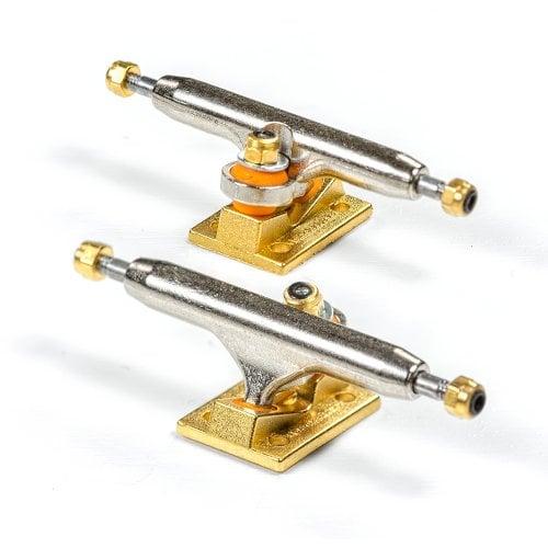 Blackriver Fingerboards Achsen: Wide 2.0 Silver/Gold 32