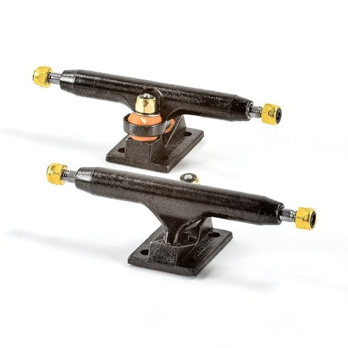 Blackriver Fingerboards Achsen: X-Wide 2.0 Black/Black 34